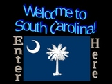 Geographic Regions of South Carolina Presentation
