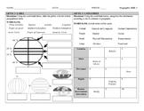 Geographic Skills 2 (DOK) Leveled Assessment