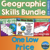 Geographic Skills Bundle