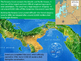 Geographic Terms PowerPoint (from the 4th Grade CA Houghton Mifflin Textbook)