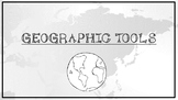 Geographic Tools