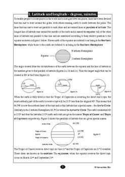 Geographical Skills Workbooklet