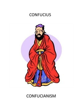 Geography—World Religions: A Comparison Study on Taoism and Confucianism