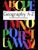 Geography A-Z