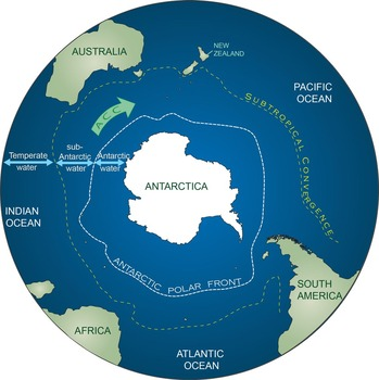 Geography Alive! Oceania and Antarctica Introduction Guided Reading Questions