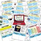 Geography Anchor Charts BUNDLE (World Geography Bundle)