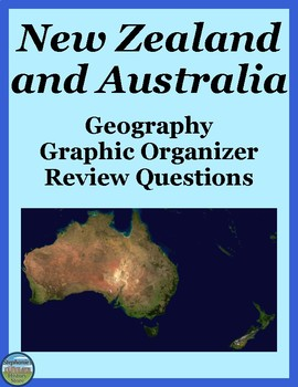 Geography Australia and New Zealand Review