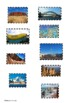 Geography - Australian Landmarks - Natural and Built Sort