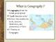 Geography Basics Notes