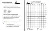 Geography Battleship Game