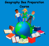 Geography Bee Course
