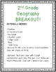 Geography Breakout