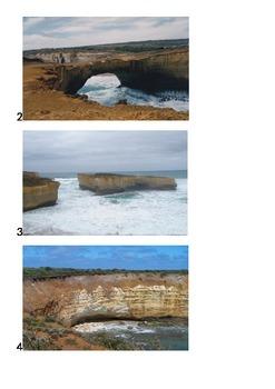 Geography - Coasts PowerPoint/Prezi Task