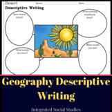 Geography Descriptive Writing