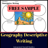 Geography Descriptive Writing: Free Sample
