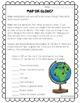 Geography & Environmental Literacy - 2.G.1 & 2.G.2