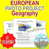 European PowerPoint Photo Project (Geography / Europe)