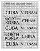 Examining Marxism in Cuba, North Korea, Vietnam, and China (Communism)