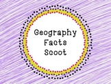 Geography Facts Scoot