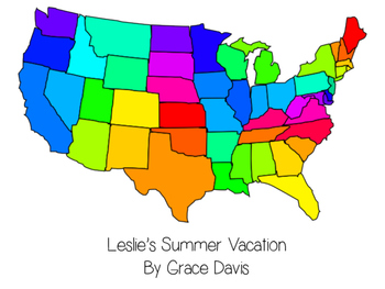 Geography- Famous US Cities Read Aloud