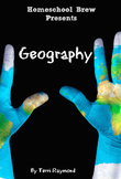 Geography (Fifth Grade Social Science Lesson)