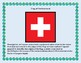 Switzerland Geography, Flag, Maps, Assessment - Map Skills and Data Analysis