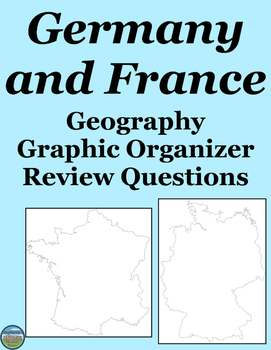 Geography France and Germany Review