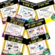 Geography Game Cards BUNDLE 545 I Have Who Has Cards (Worl