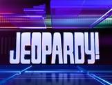 Geography Jeopardy - USA (Editable)