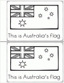 Geography Jumpers: Australia