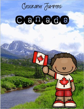 Geography Jumpers: Canada