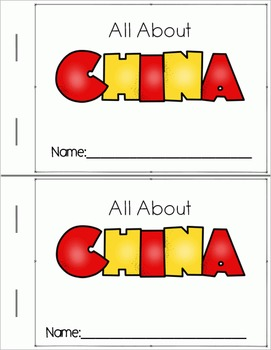 Geography Jumpers: China