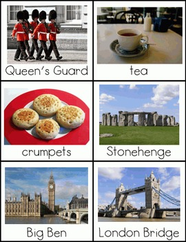 Geography Jumpers: England