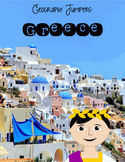 Geography Jumpers: Greece