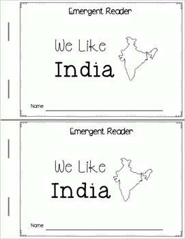 Geography Jumpers: India