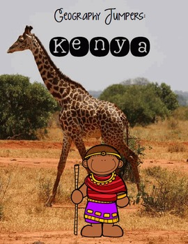 Geography Jumpers: Kenya