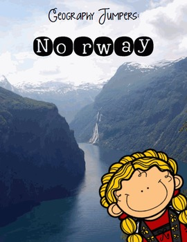 Geography Jumpers: Norway