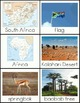 Geography Jumpers: South Africa