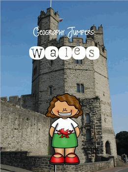 Geography Jumpers: Wales