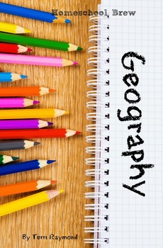 Geography (Kindergarten Grade Social Science Lesson)