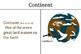 Geography Landform Booklet