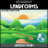 Geography: Landforms