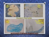 Geography Landforms Story and Activity