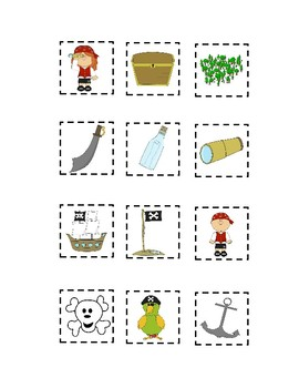 Geography: Map Grid Cut & Paste Activity Worksheets: