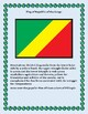 Geography Maps, Flag, Assessment on Republic of the Congo - Data Analysis