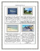 Geography Maps, Flag, Assessment on the Cayman Islands -Map Skills Data Analysis