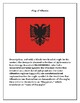 Albania Geography Maps, Flag, Data, Assessment - Map Skills Data Analysis