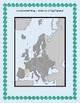 Andorra Geography Maps, Flag, Data, Assessment on - Map Skills Data Analysis
