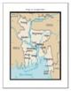 Bangladesh Geography Maps, Flag, Data, Assessment - Map Skills Data Analysis