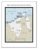 Brunei Geography Maps, Flag, Data, Assessment - Map Skills Data Analysis
